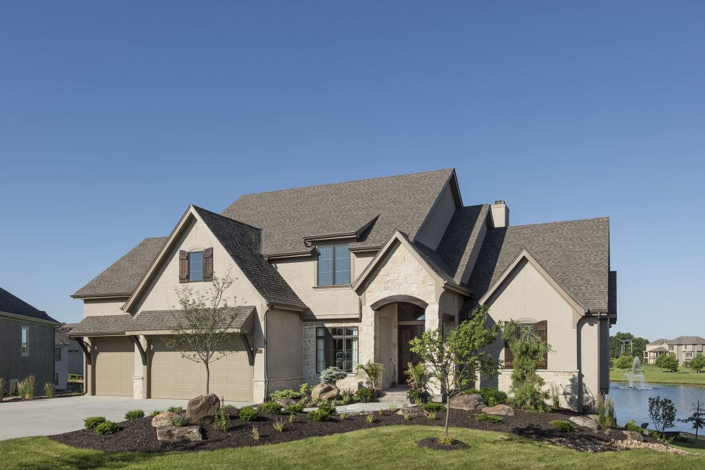 Luxury Homes, Ashner Construction Company
