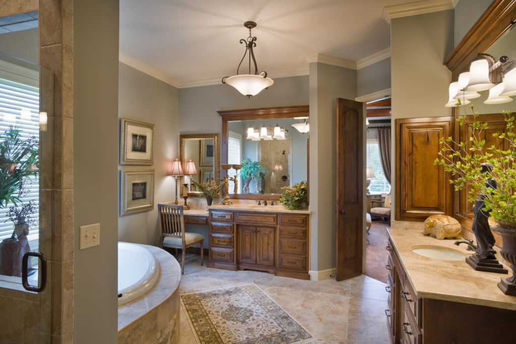 Ashner Construction Company Premier Home Builder - Custom Bathrooms - Custom Home Builder - Artisan Home Builder Located In Overland Park, KS Bathrooms - Luxury bathrooms, custom homes, quality finishes, Ashner Constitution Company is your premier builder