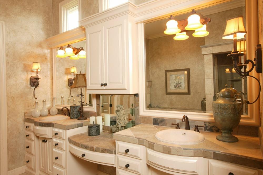 Ashner Construction Company Premier Home Builder - Custom Bathrooms - Custom Home Builder - Artisan Home Builder Located In Overland Park, KS Bathrooms - Villa Style Home, Ashner Construction Company