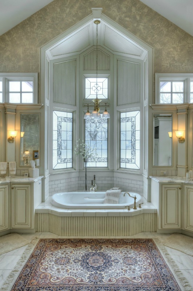 Ashner Construction Company Premier Home Builder - Custom Bathrooms - Custom Home Builder - Artisan Home Builder Located In Overland Park, KS Bathrooms - Villa Style Home, Ashner Construction Company