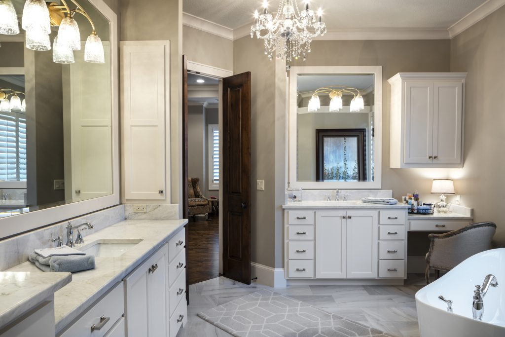 Ashner Construction Company Premier Home Builder - Custom Bathrooms - Custom Home Builder - Artisan Home Builder Located In Overland Park, KS Bathrooms The number one rated home builder in kansas city and overland park