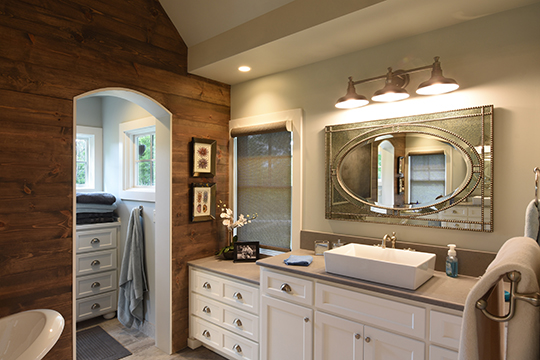 Ashner Construction Company Premier Home Builder - Custom Bathrooms - Custom Home Builder - Artisan Home Builder Located In Overland Park, KS Bathrooms - Ashner Construction Company, Luxury home builder in Kansas City Area