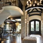 Custom Estate Home, Ashner Construction Company