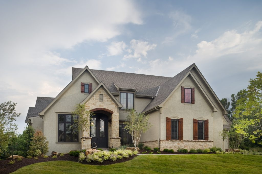 Style, Ashner Construction Company, INC. Our innovations are tomorrow's standards. Call Ashner Construction to build your custom home (913) 685-3101.