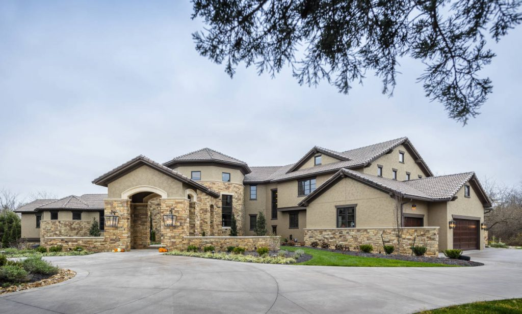 Ashner Construction Company - Custom Home Builder - Home Builder - Luxury