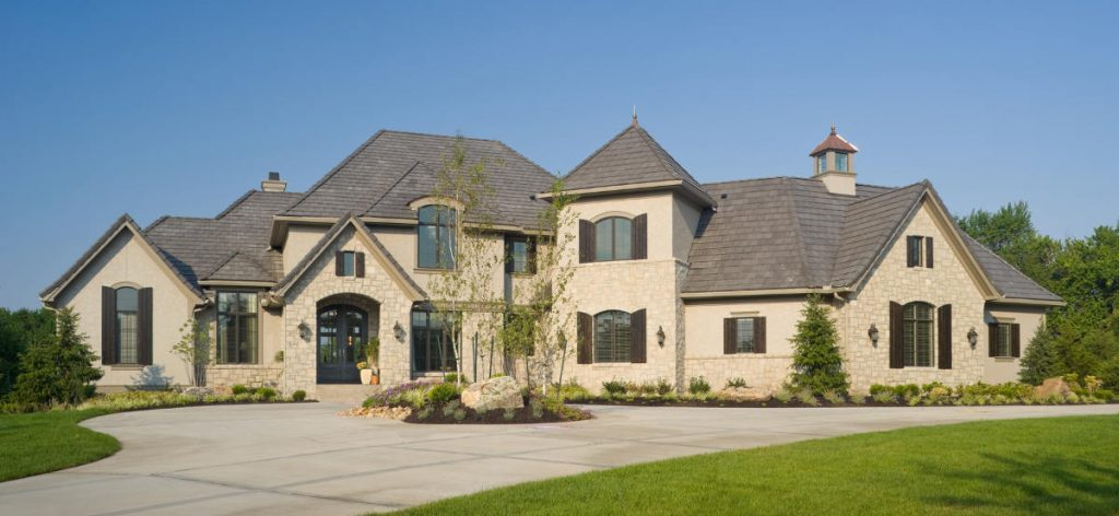 Custom Home Builder - Home Builder - Luxury Home Builder