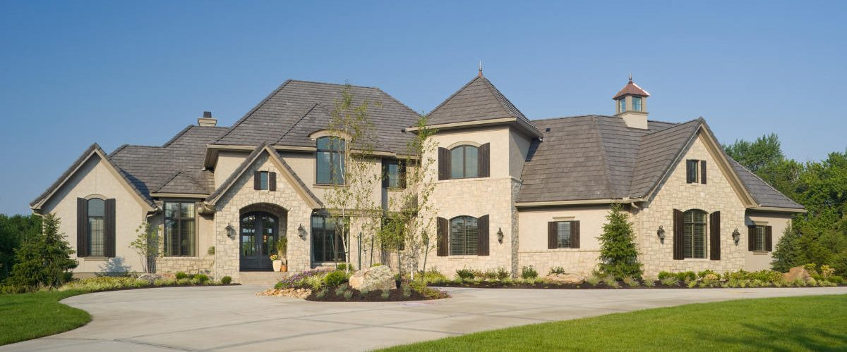 Custom Home Builder in Kansas and Missouri - Ashner Construction Company, INC. Our innovations are tomorrow's standards. Call Ashner Construction to build your custom home (913) 685-3101.