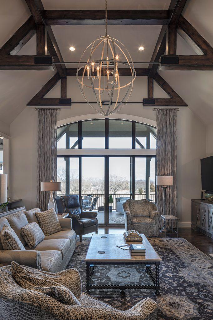 Top Rated Overland Park Home Builder Ashner Construction Company Kansas City's Premier Custom Home Builder - Villa Lifestyle