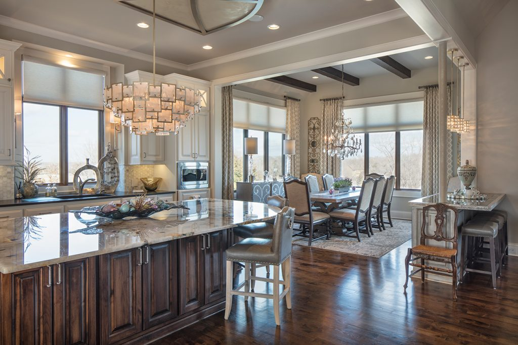 Best home builder in the area Ashner Construction Company Kansas City's Premier Custom Home Builder - Villa Lifestyle