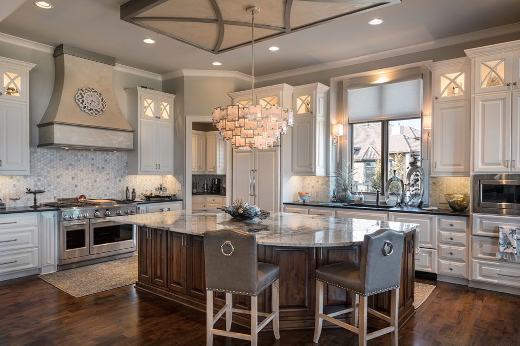 Overland Parks Top Home Builder Ashner Construction Company Kansas City's Premier Custom Home Builder - Villa Lifestyle