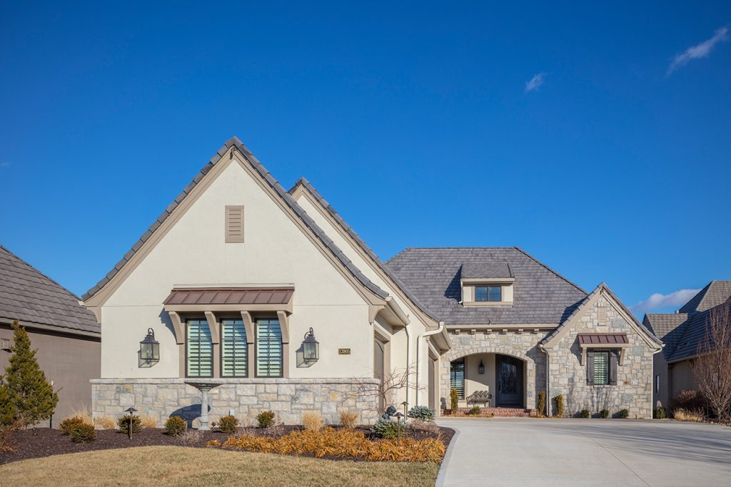 Ashner Construction Company Kansas City's Premier Custom Home Builder - Villa Lifestyle