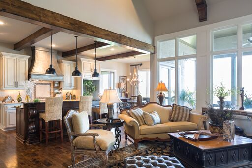 Ashner Construction Luxury Home Builder KS and MO