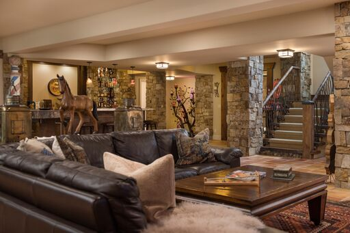 Overland Park, KS Custom Estate Home, Ashner Construction Company