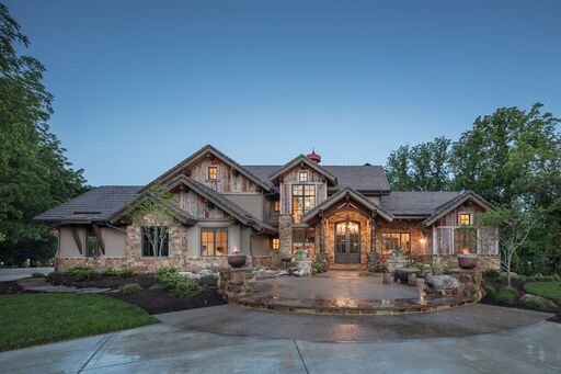 Custom Home Builder Kansas