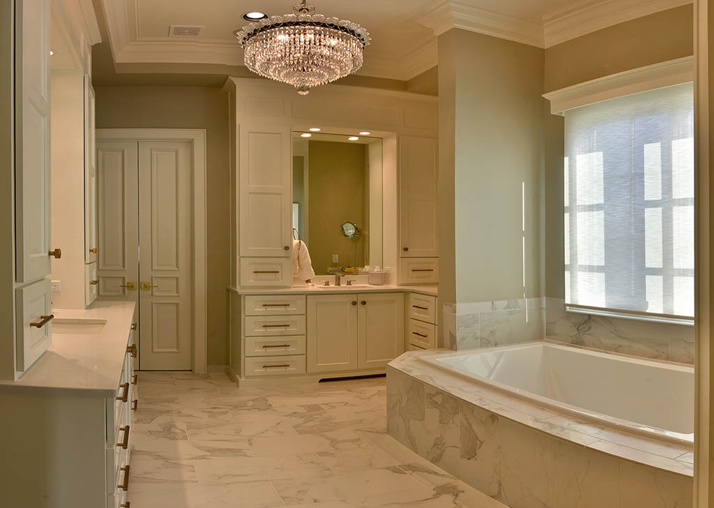 Ashner Construction Company Premier Home Builder - Custom Bathrooms - Custom Home Builder - Artisan Home Builder Located In Overland Park, KS Bathrooms 1