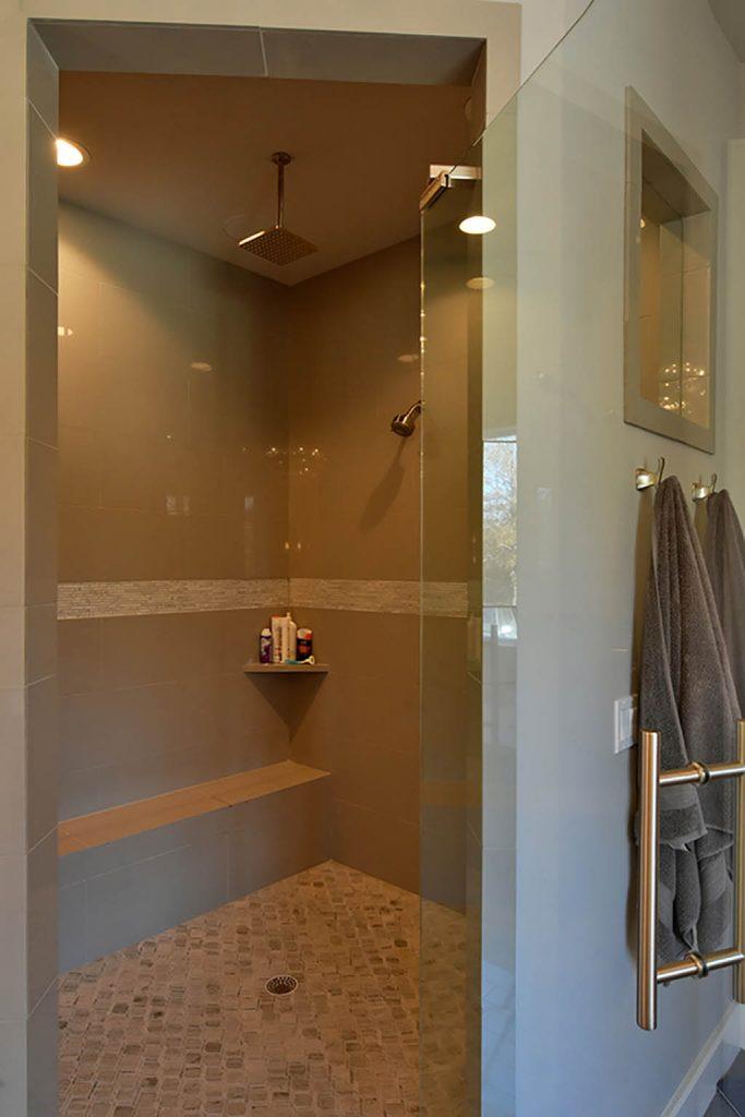 Ashner Construction Company Premier Home Builder - Custom Bathrooms - Custom Home Builder - Artisan Home Builder Located In Overland Park, KS Bathrooms 10
