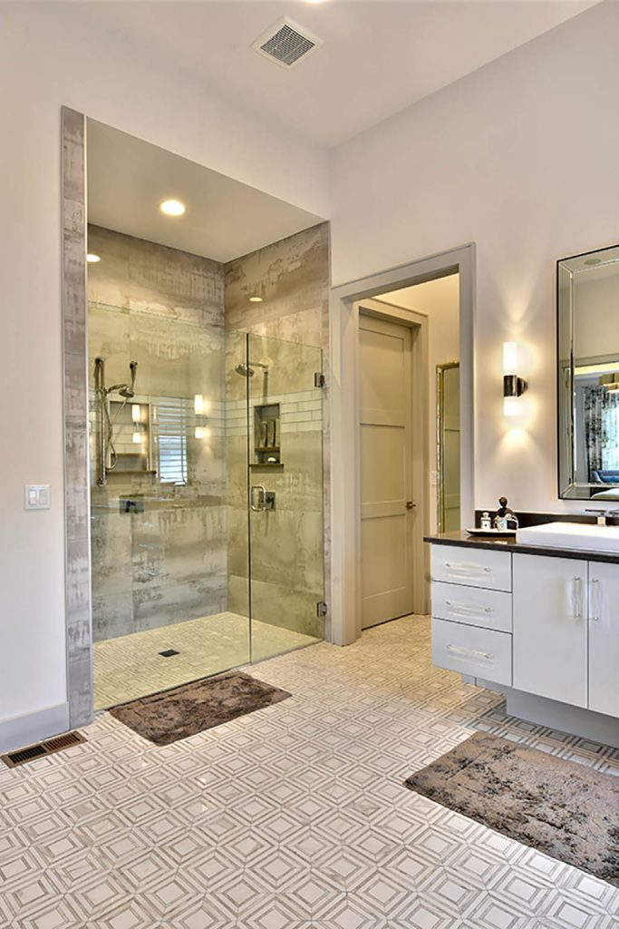 Ashner Construction Company Premier Home Builder - Custom Bathrooms - Custom Home Builder - Artisan Home Builder Located In Overland Park, KS Bathrooms 26