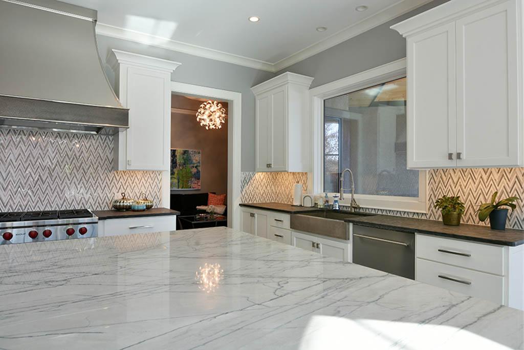 Ashner Construction Company - Custom Home Builder - Home Builder - Luxury Home Builder Overland Park. KS