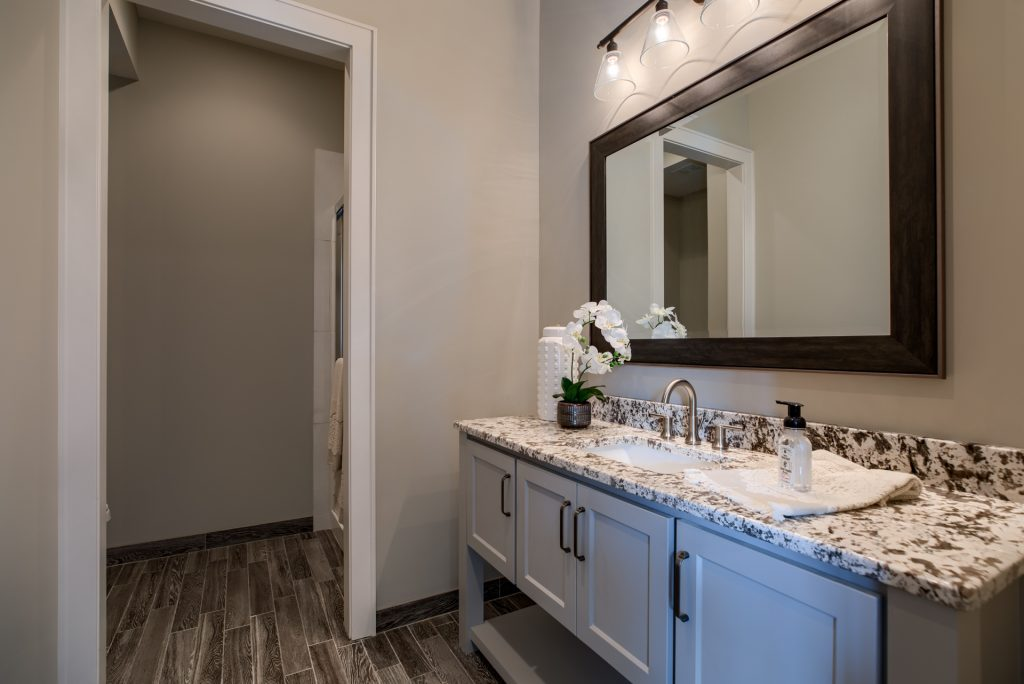 Ashner Construction Company Premier Home Builder - Custom Bathrooms - Custom Home Builder - Artisan Home Builder Located In Overland Park, KS Bathrooms 54