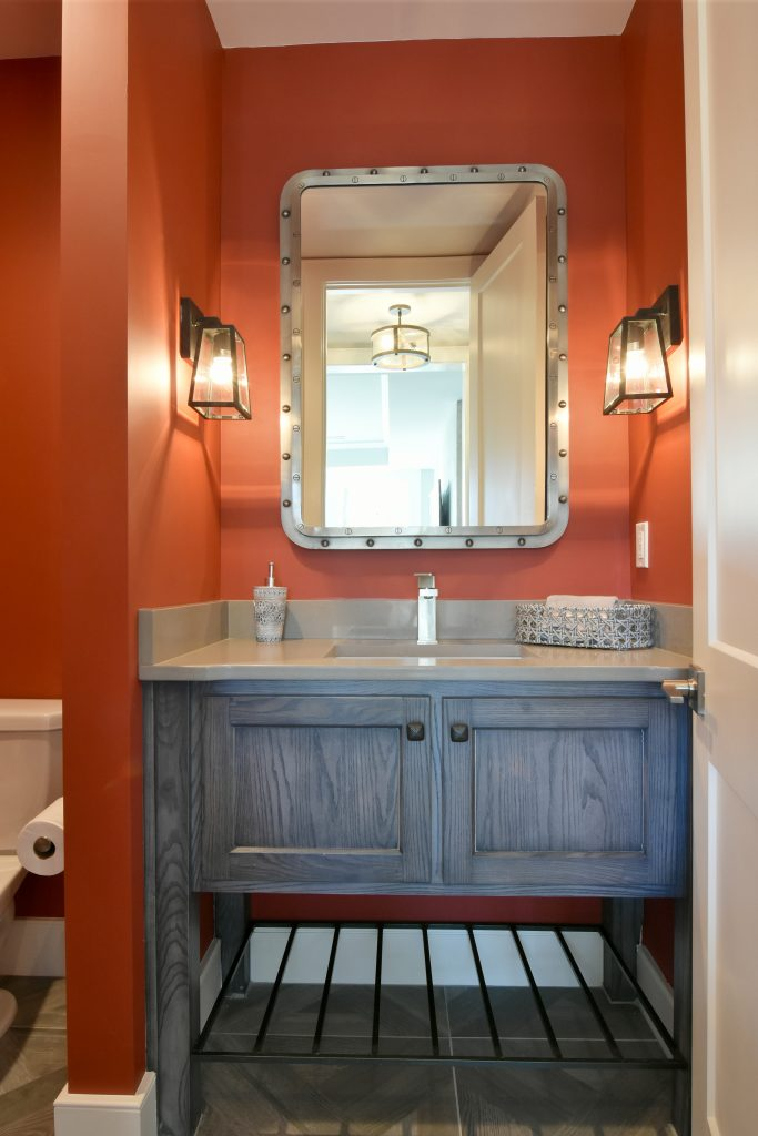 Ashner Construction Company Premier Home Builder - Custom Bathrooms - Custom Home Builder - Artisan Home Builder Located In Overland Park, KS Bathrooms 39