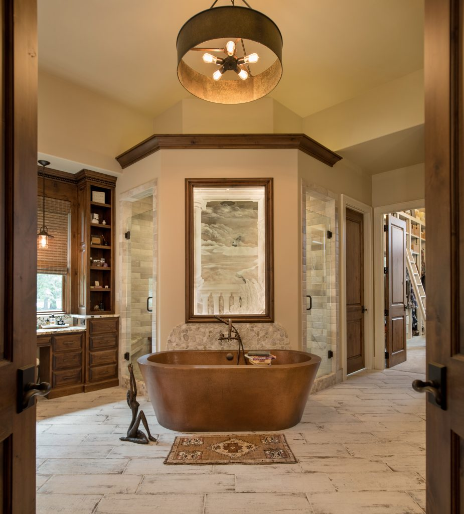Ashner Construction Company Premier Home Builder - Custom Bathrooms - Custom Home Builder - Artisan Home Builder Located In Overland Park, KS Bathrooms 40