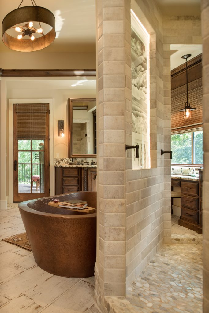 Ashner Construction Company Premier Home Builder - Custom Bathrooms - Custom Home Builder - Artisan Home Builder Located In Overland Park, KS