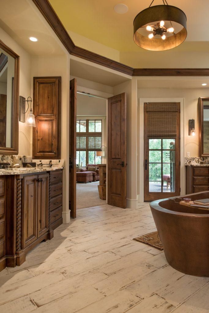 Ashner Construction Company Premier Home Builder - Custom Bathrooms - Custom Home Builder - Artisan Home Builder Located In Overland Park, KS Bathrooms 44