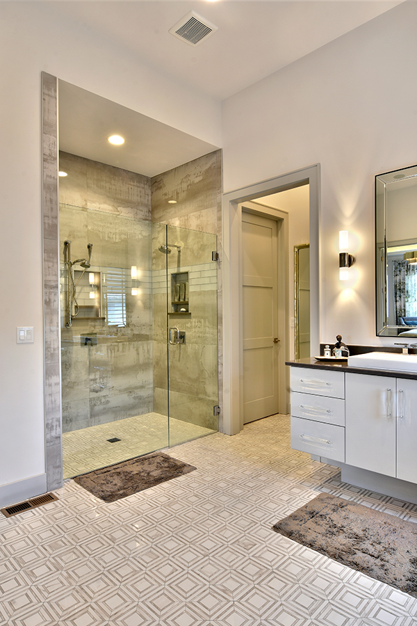 Ashner Construction Company Premier Home Builder - Custom Bathrooms - Custom Home Builder - Artisan Home Builder Located In Overland Park, KS Bathrooms 50