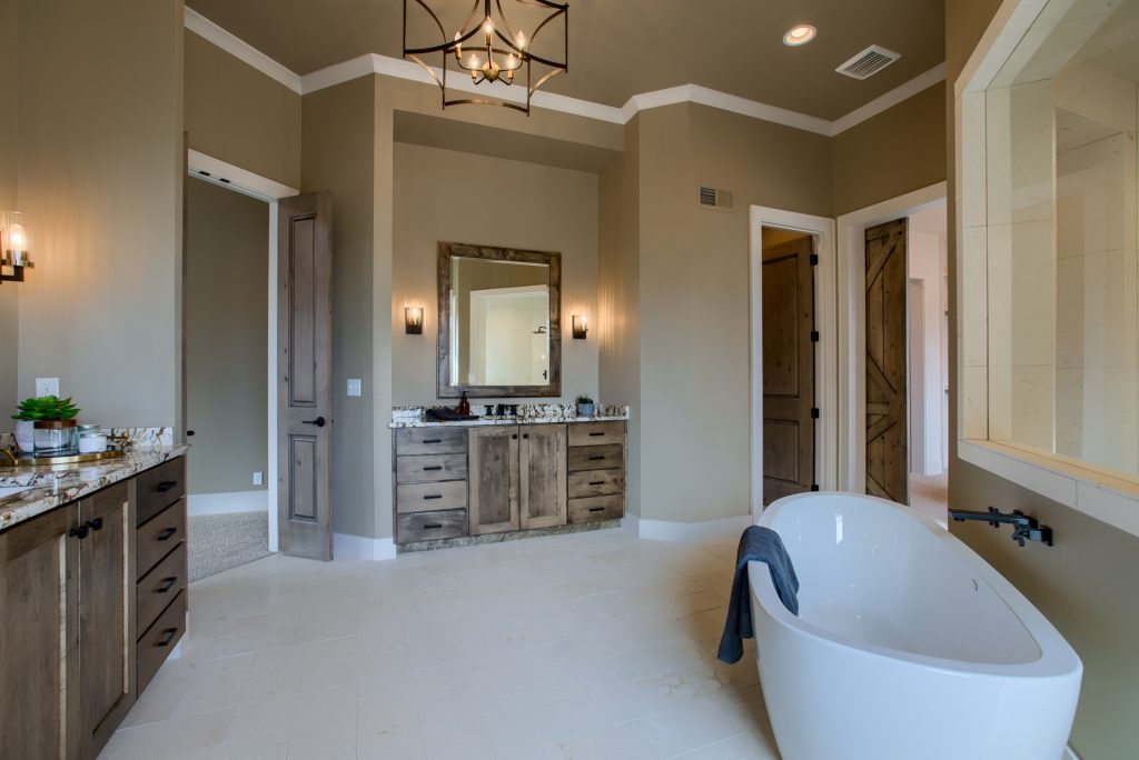 Ashner Construction Company Premier Home Builder - Custom Bathrooms - Custom Home Builder - Artisan Home Builder Located In Overland Park, KS Bathrooms 35