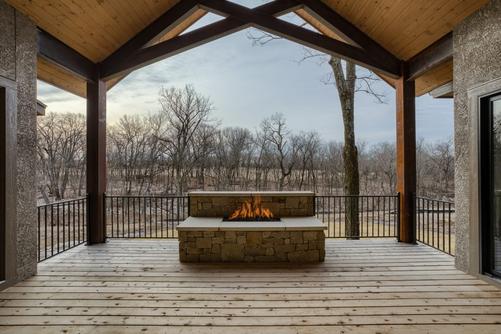 Ashner Construction Company Premier Home Builder - Custom Built Outdoor Living Spaces - Custom Home Builder - Artisan Home Builder Located In Overland Park, KS