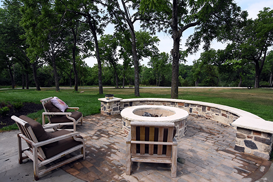 Ashner Construction Company Premier Home Builder - Custom Outdoor Living Spaces - Custom Home Builder - Artisan Home Builder Located In Overland Park, KS Bathrooms 10
