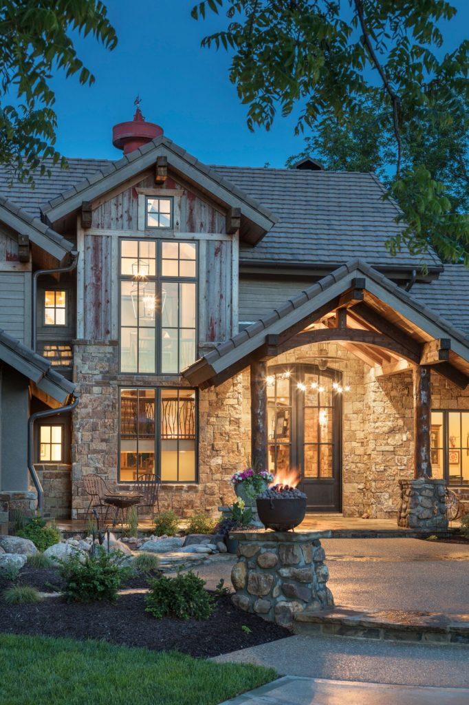 Custom Home Builder Overland Park, KS